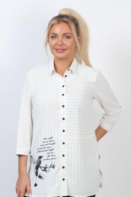 Блузка Виола 1-1 фото