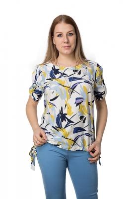 Блузка Милена 1к-10 фото