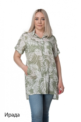 Блузка Ирада 1к-1 фото