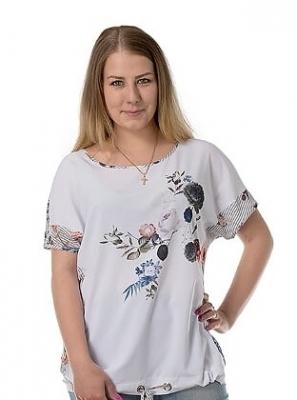 Блузка Ванесса 1к-1 фото