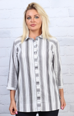 Блузка Норма 1-1 фото