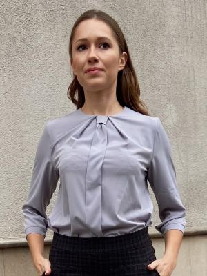 Блузка Анита 1-3 фото