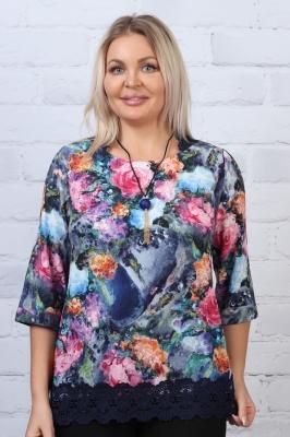 Блузка Лоран 3-1 фото