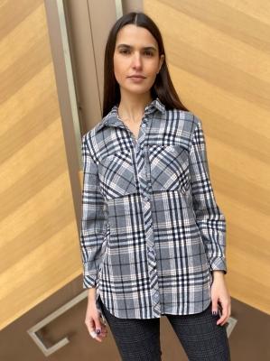 Блузка Равена 1-1 фото