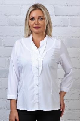 Блузка Клара 2-1 фото