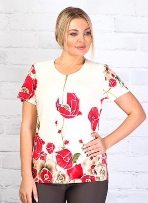 Блузка Идилия 1к-7 фото