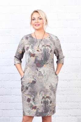 Платье Арлет 3-31 фото