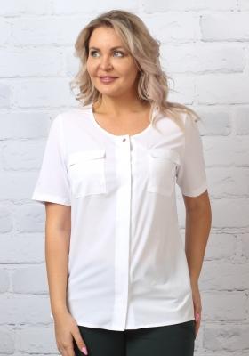 Блузка Вита 1к-11 фото