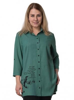 Блузка Виола 1-3 фото