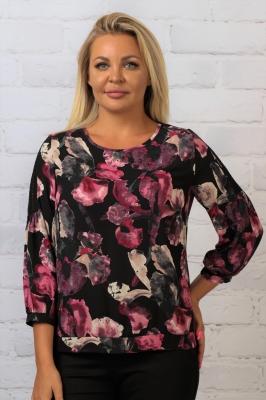 Блузка Римма 1-4b фото