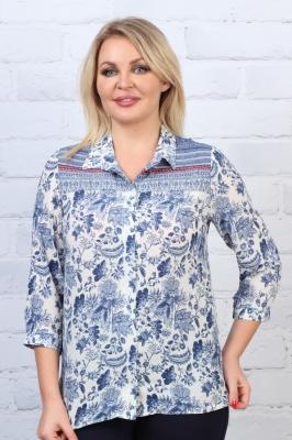 Блузка Вита 2-17 фото