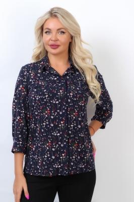 Блузка Вита 2-20 фото
