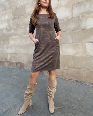 Платье 296_BH фото