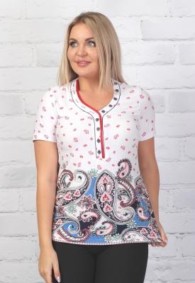 Блузка Петра 5к-2 фото