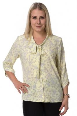 Блузка Юстина 1-23 фото