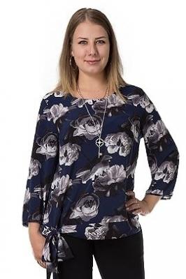 Блузка Ирис 2-2 фото