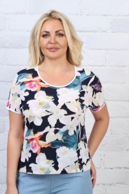 Блузка Леся 2к-5 фото