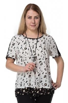 Блузка Алеста 1к-1 фото