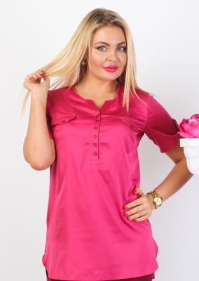 Блузка Лючия 1к-4 фото