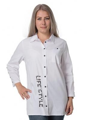 Блузка Фрида 1-1 фото
